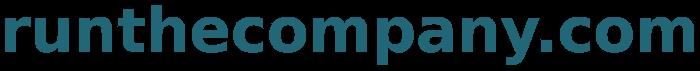 runthecompany logo